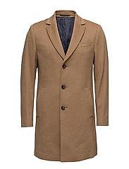 Cashmere Coat - Sultan Relax - LIGHT CAMEL