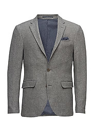Tweed Two - Star Soft Normal - GREY