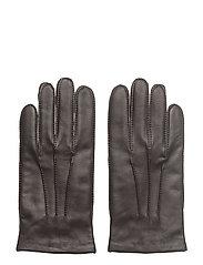 Glove MW - 9457 - DARK BROWN