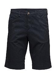 2490 - Dolan Shorts - MEDIUM BLUE