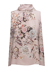3599 New - Prosa Top - PINK