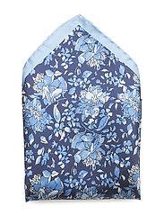 Pochette - T247 - MEDIUM BLUE