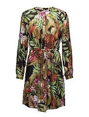 Jungle - Zihia Dress 2 - PATTERN