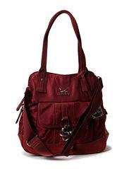 Zip Bag - merlot