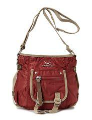 Crossover Bag - terracotta