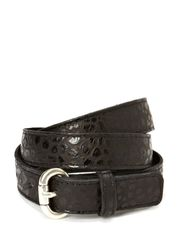 BELT - ELEPHANT BLACK
