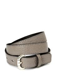 BELT - ELEPHANT GREY