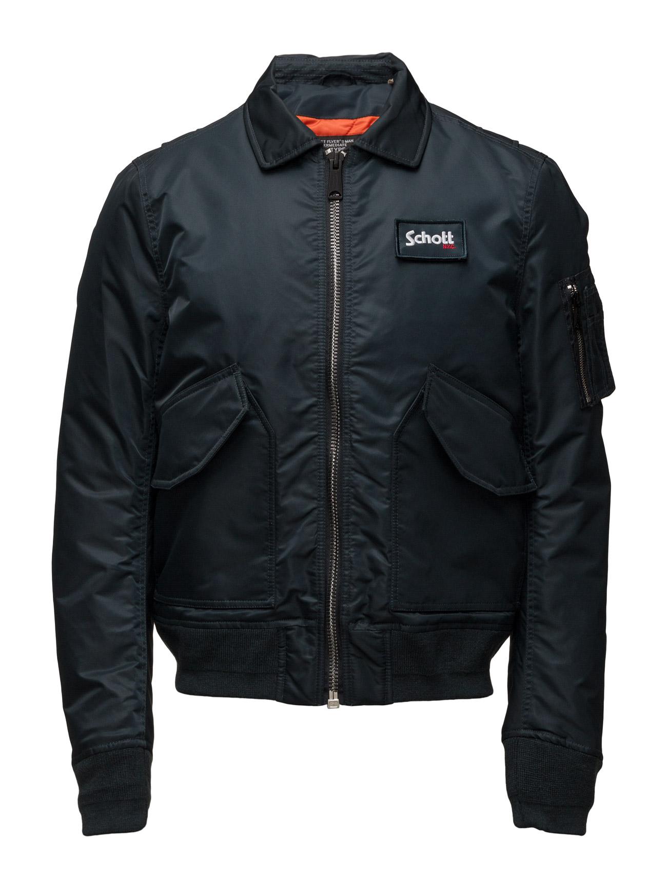 schott – Sc 210-100 jacket på boozt.com dk