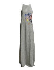 RADICAL dress - camellia white