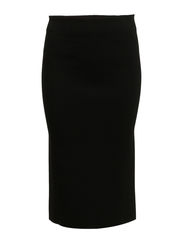 SHAPE PRECISIONskirt 3/4 - pure black