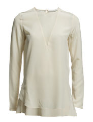 LIBERAL blouse 1/1 sleeve - cream essence