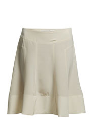 LIBERAL skirt - cream essence