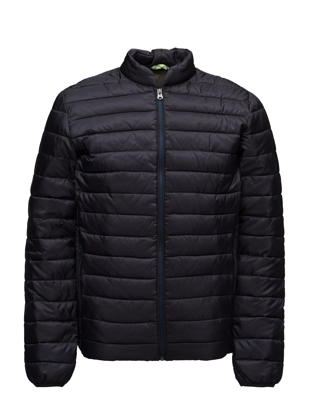 Classic Quilted Jacket In Nylon Quality Scotch & Soda Jakker til Herrer i