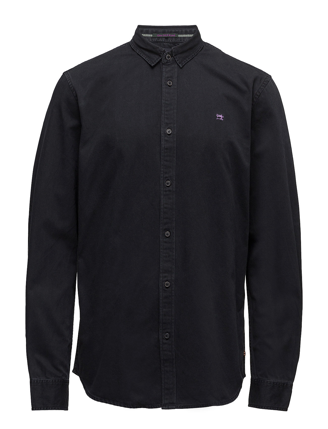 Relaxefit Longsleeve Shirt In Classic Twill Quality