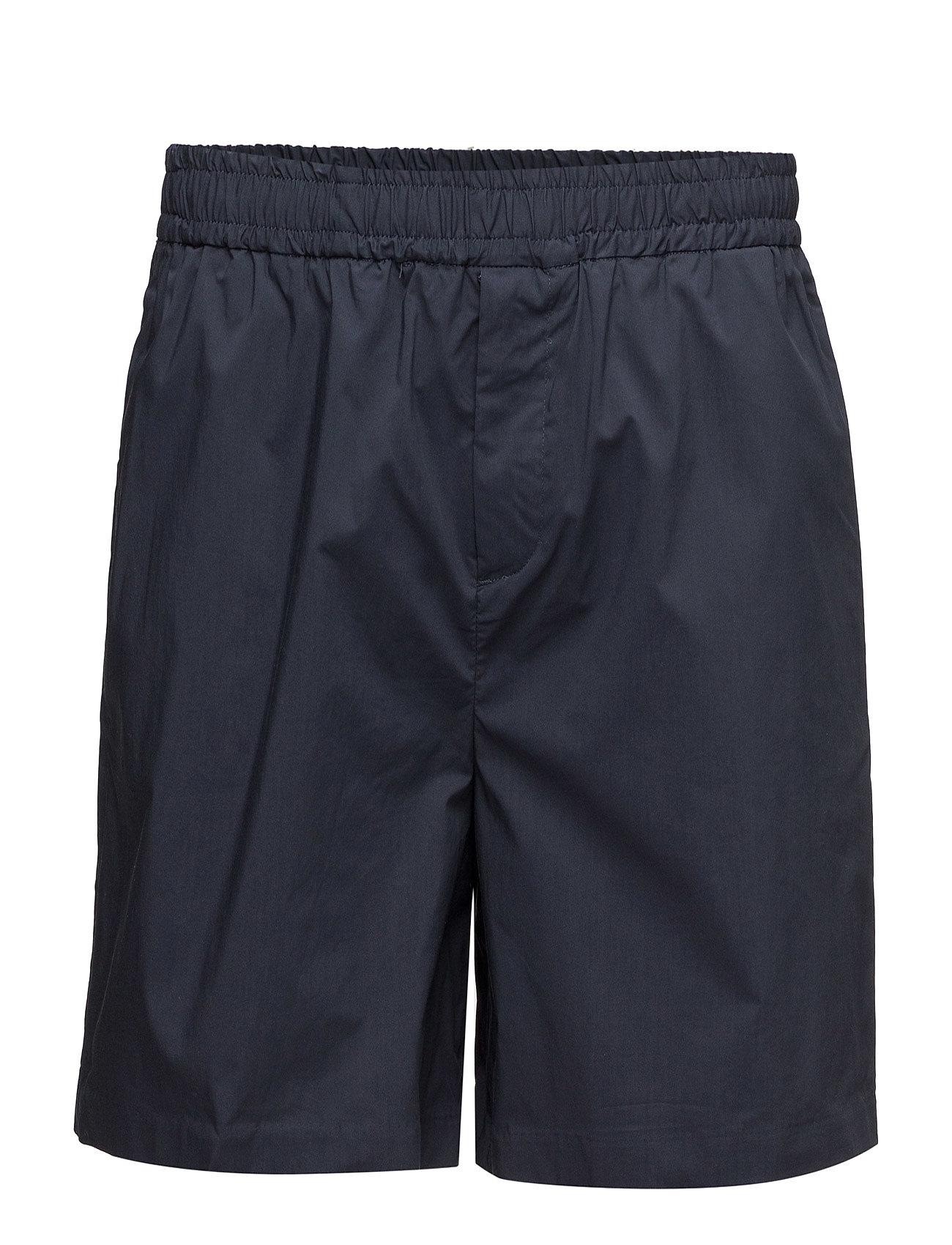 Chic bermuda short in lightweight cotton fra scotch & soda på boozt.com dk