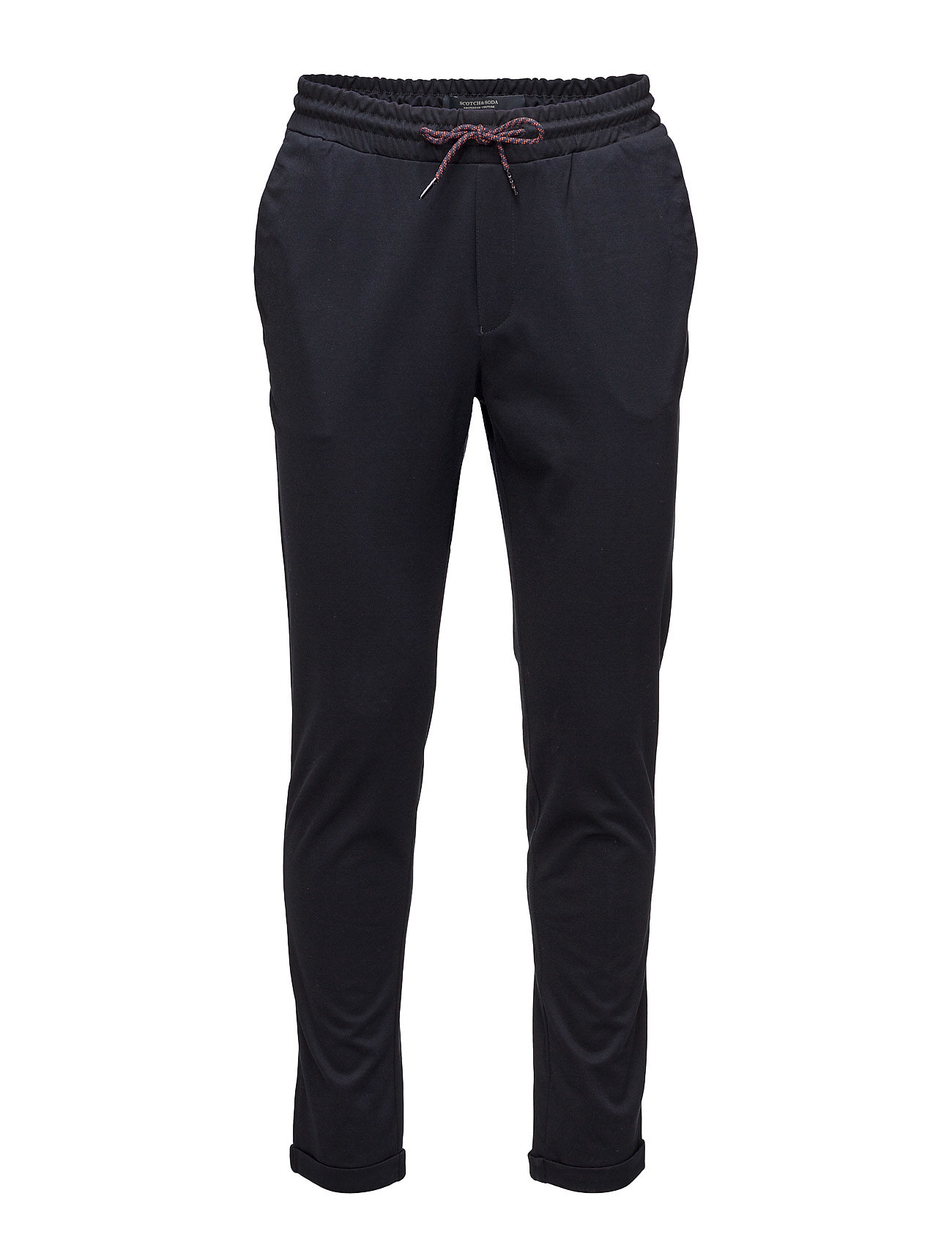 Chic Sweat Pant In Cotton/ Polyester Scotch & Soda Casual sko til Herrer i
