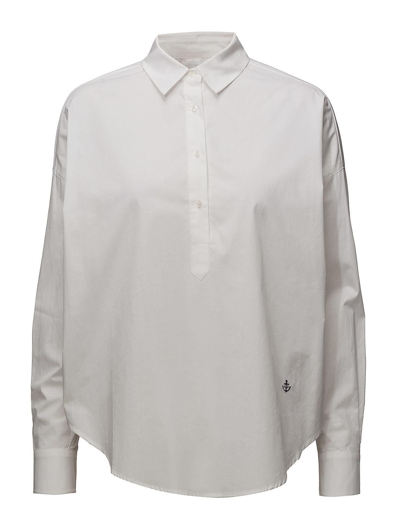 Loose Tunic Summer Shirt