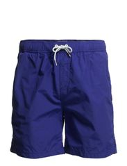 Short length  swimshort - 55 royal