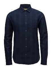 Ams blauw  shirt - 17 COMBO A