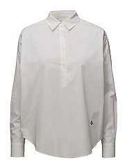 Scotch  &  Soda - Loose Tunic Summer Shirt