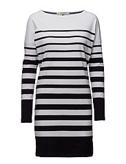 Scotch  &  Soda - Breton Striped Dress