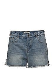 Shorts - Ocean Shades - DENIM BLUE