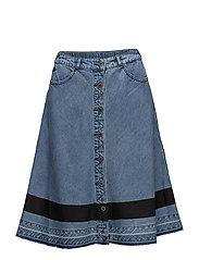 Scotch  &  Soda - A-Line Skirt - Aloha