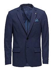 Unconstructed summer blazer - COMBO B