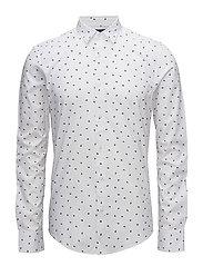 Longsleeve shirt - COMBO A