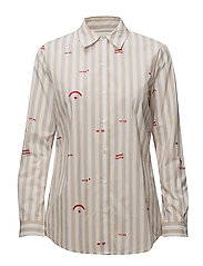 Cotton shirt - COMBO B