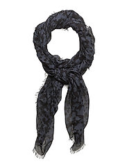 Allover printed scarf - COMBO A