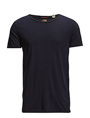 Classic garment dyed tee - 58 night