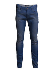 Skim - Sahara Stretch - 48 denim blue