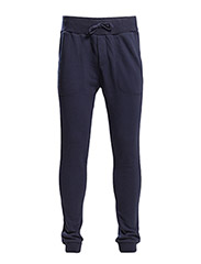 Home Alone slim tapered sweat pant - 58 night