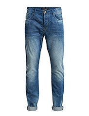 NOS - Ralston - Trump City - 48 DENIM