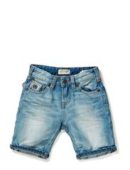 Mercer Short - Sunvalley - 48-denim