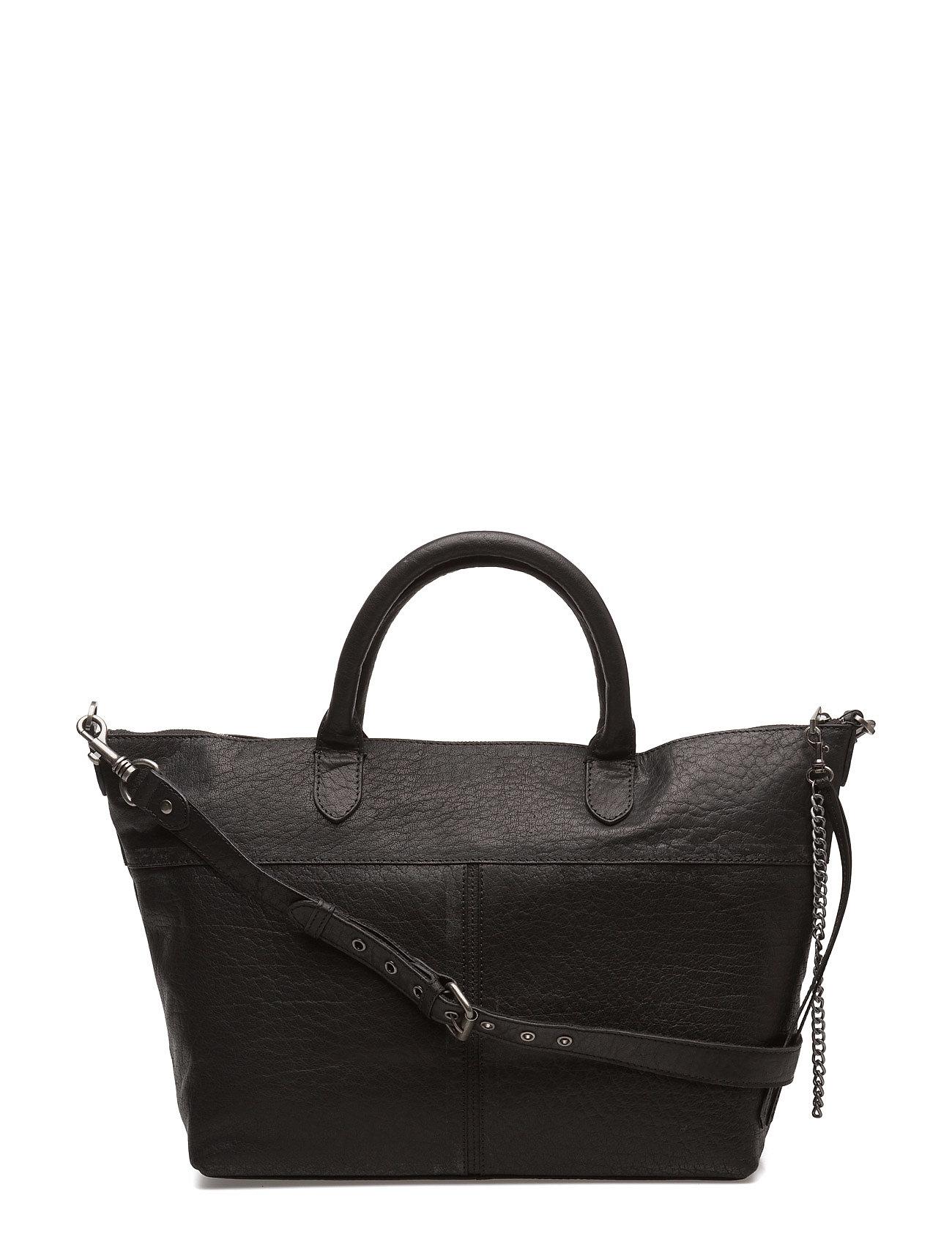 Lucca SDLR Shopper tasker til Damer i Sort