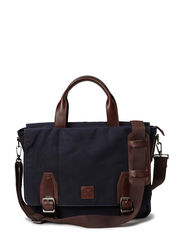 Lilius - Navy/Brown