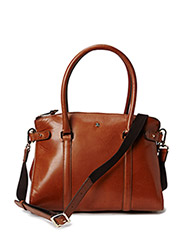 SDLR bag/Bianca - Midbrown
