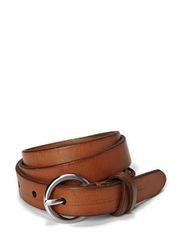 Saddler Belt Female - Cognac