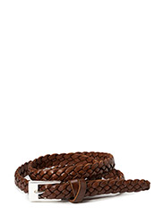 SDLR Belt Female - BROWN