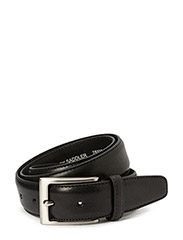Saddler Belt Male - Black