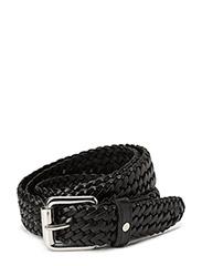SDLR Belt Unisex - Black