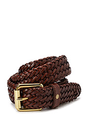 SDLR Belt Unisex - Brown