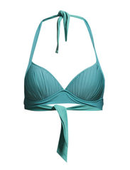 Fixed Moulded Halter - Seychelles
