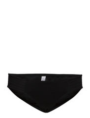 Pleated Hipster - BLACK