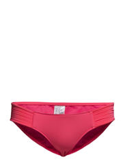 Pleated Hipster - RED HOT