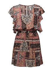 Moroccan Moon Dress - SPICE