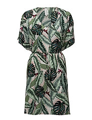 Palm Beach Kaftan - MOSS