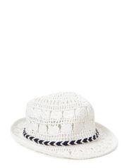 Kuta Hat - White